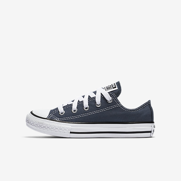 converse chuck taylor all star low top c y little kids shoe