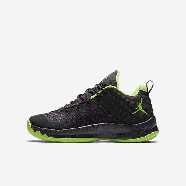 jordan extrafly big kids basketball shoe